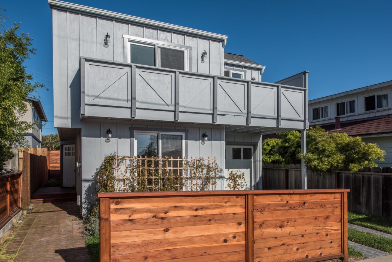 516 Park Street Pacific Grove, CA 93950 - MLS #: ML81692094