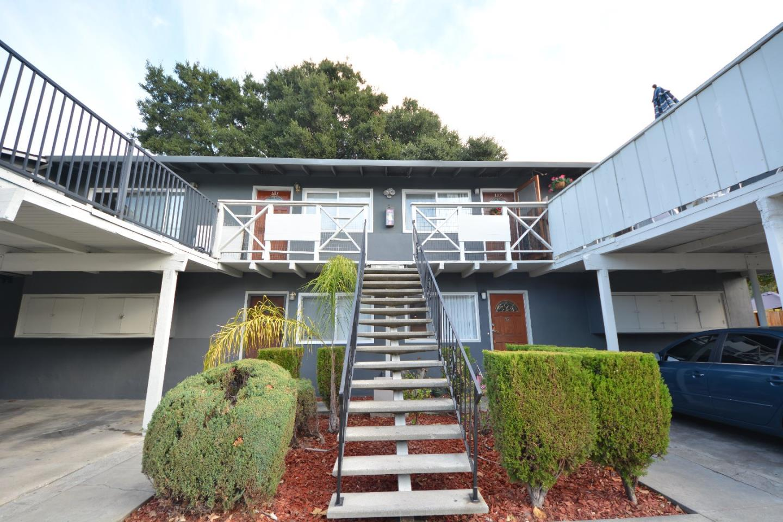 115-121 We Hamilton Avenue Campbell, CA 95008 - MLS #: ML81692096
