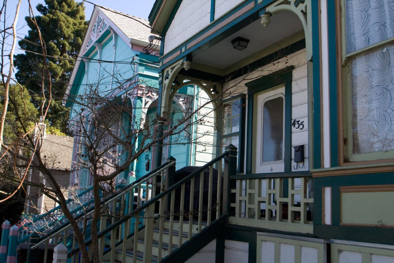 435 Locust Street Santa Cruz, CA 95060 - MLS #: ML81692386