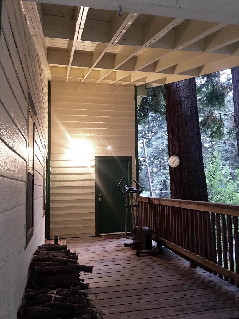 100 Starview Place Boulder Creek, CA 95006 - MLS #: ML81692431
