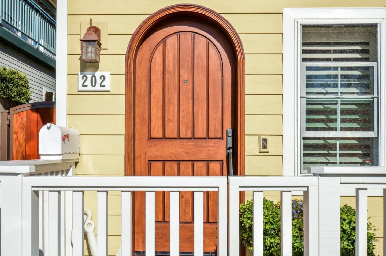 202 Mott Avenue Santa Cruz, CA 95062 - MLS #: ML81692558