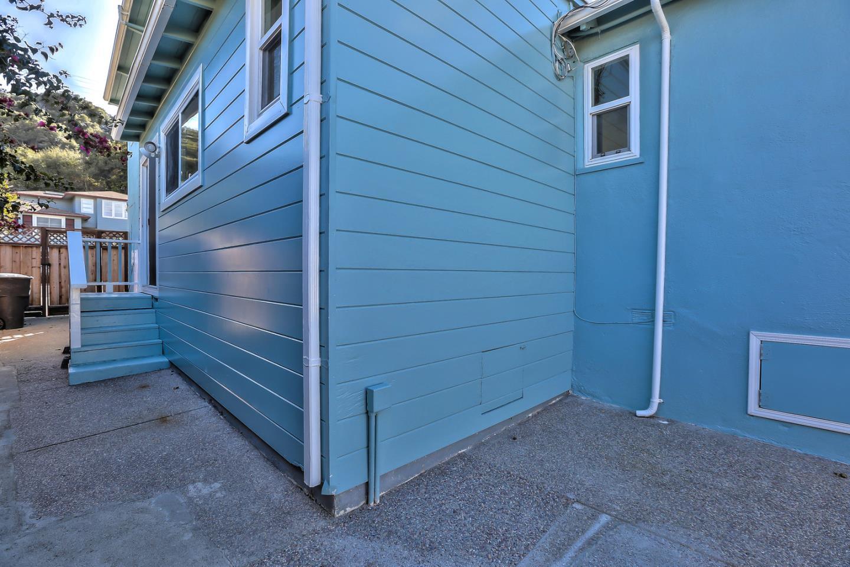 526 Anita Lane Millbrae California 94030 Single Family Home for Sales