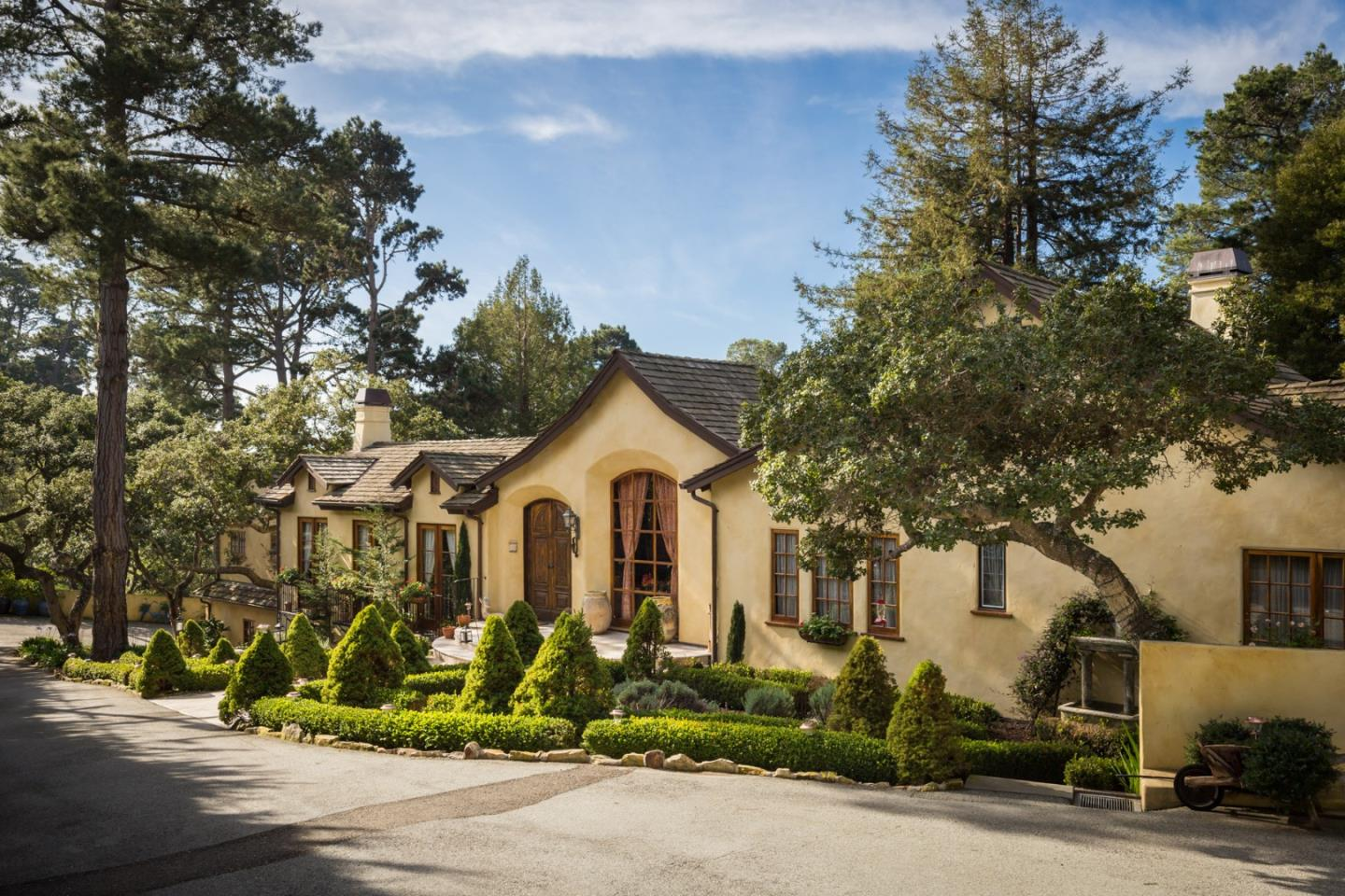 Property for sale at 25434 Hatton RD, Carmel,  CA 93923
