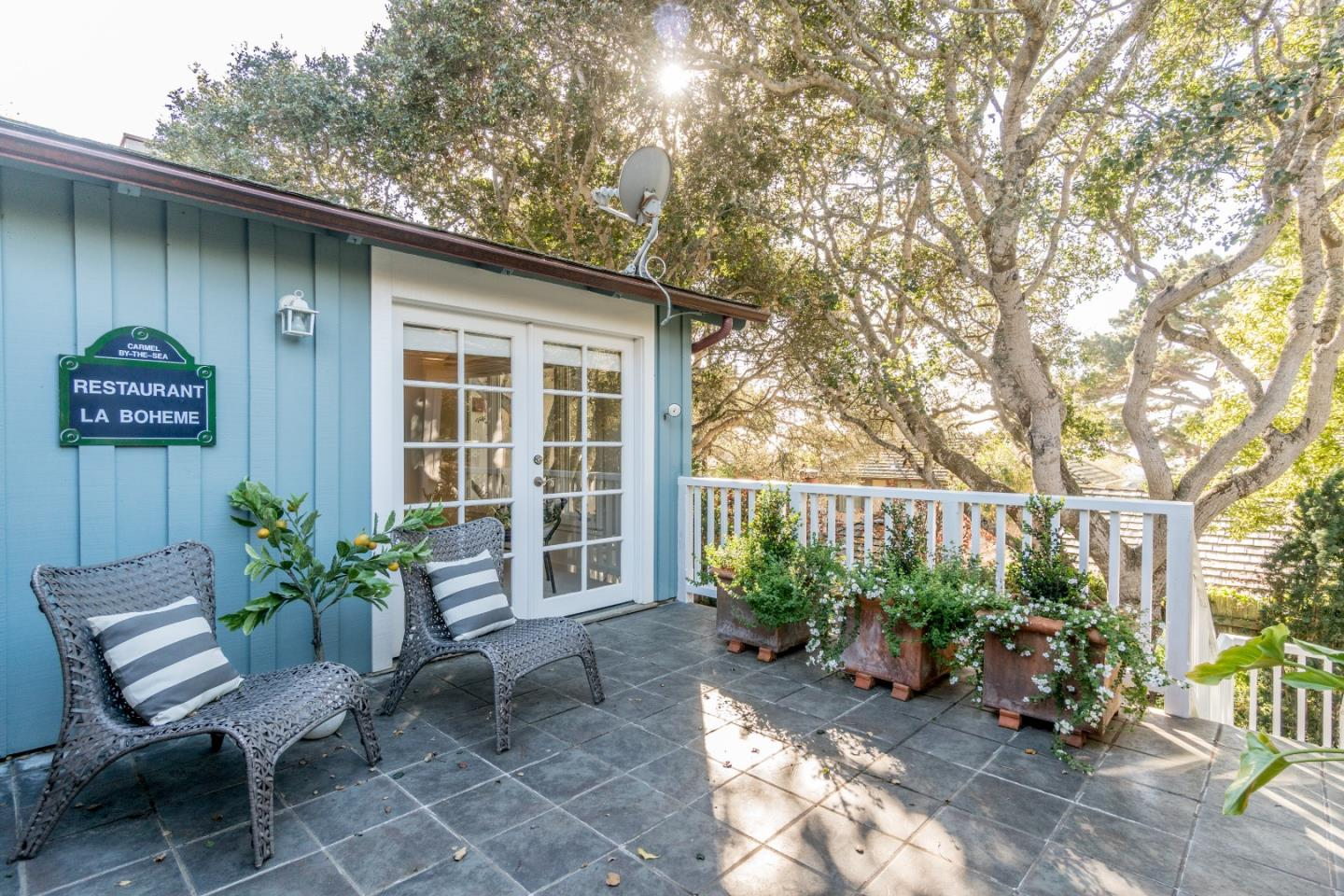 0 Camino Real 3 NW of 8th Carmel, CA 93923 - MLS #: ML81692878
