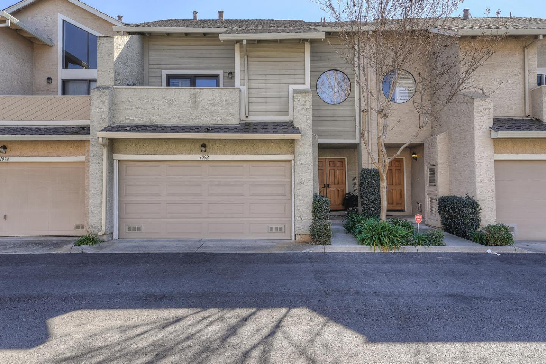 1092 Trevino Terrace, San Jose, CA, 95120   SOLD LISTING, MLS # ML81693045    Pacific Union International Inc.