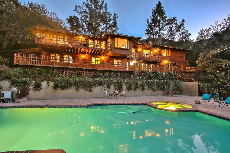 116 Teresita Way Los Gatos, CA 95032 - MLS #: ML81693107