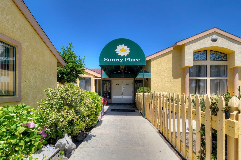 807 West Swain Road Stockton, CA 95207 - MLS #: ML81693579