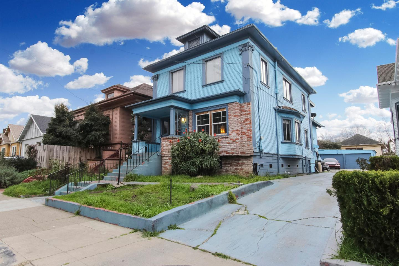 831 56Th St, Oakland, Ca 94608 | Bailey Properties