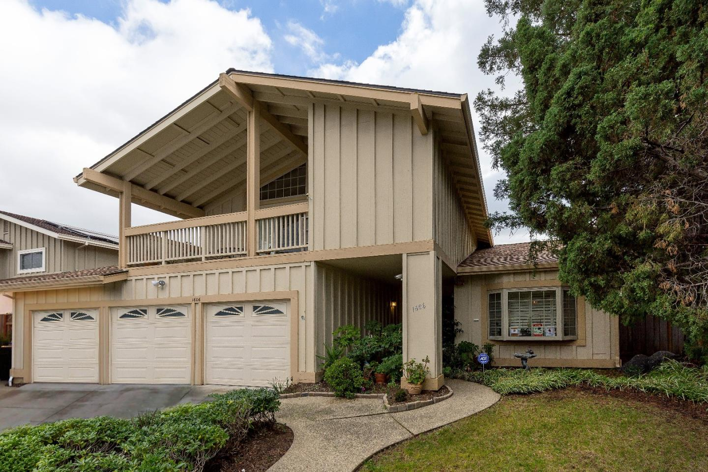 Property for sale at 1606 Dorcey LN, San Jose,  CA 95120