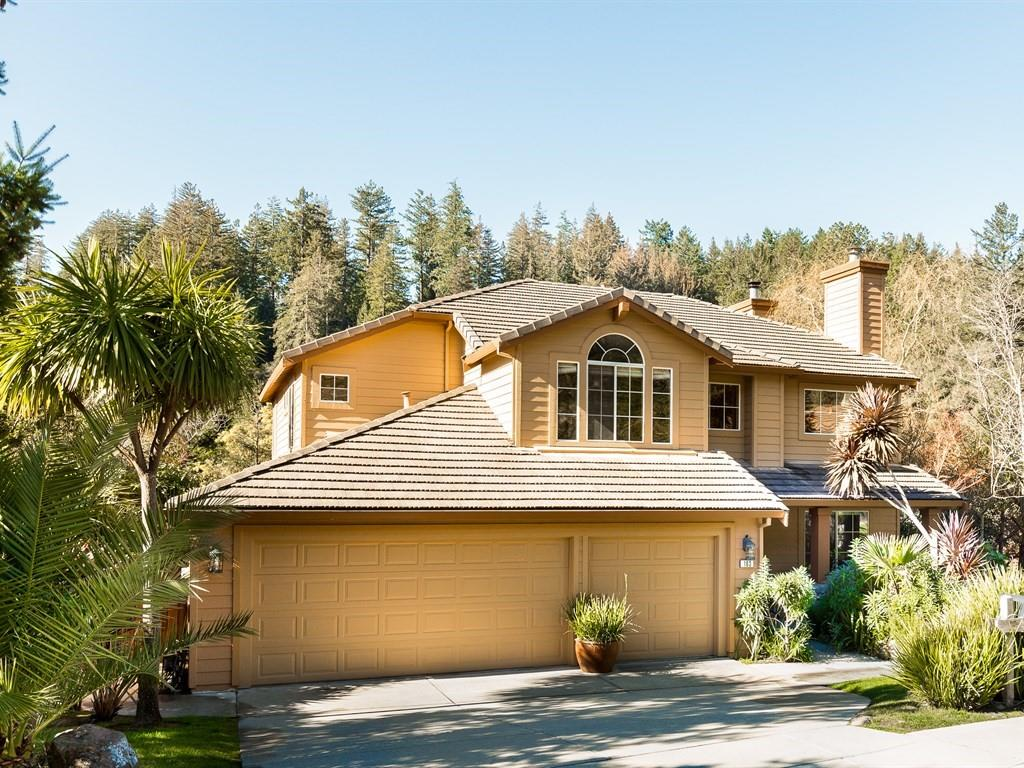 163 SILVERWOOD DR, SCOTTS VALLEY, CA 95066