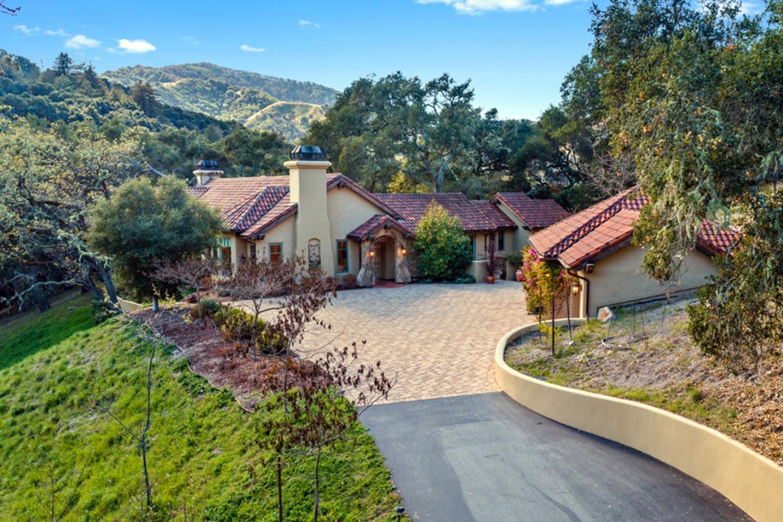 Property for sale at 59 Rancho San Carlos RD, Carmel,  CA 93923
