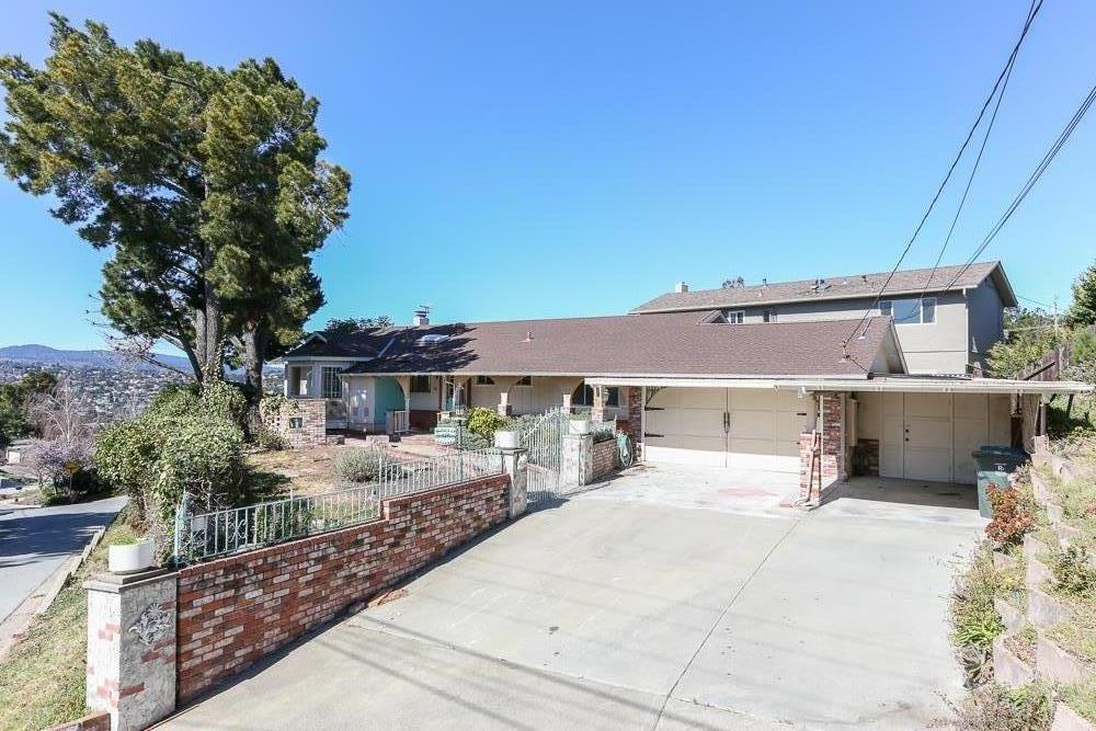 348 Northam AVE, SAN CARLOS, California