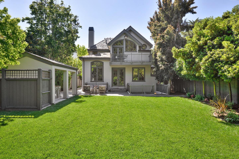 333 Santa Rita Avenue Palo Alto, CA 94301 - MLS #: ML81694450