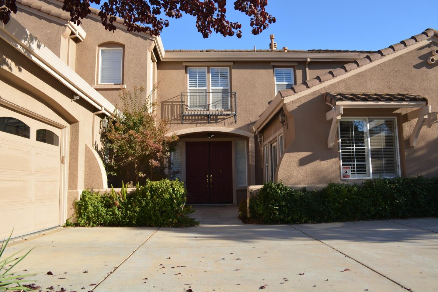 2612 Meadowleaf Court San Jose 95135 Sold Listing Mls