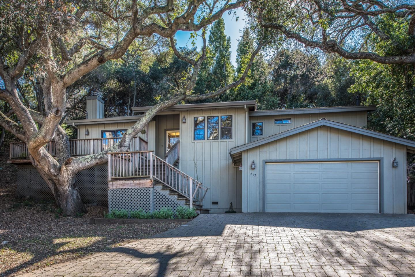 Property for sale at 212 Punta Del Monte, Carmel Valley,  CA 93924