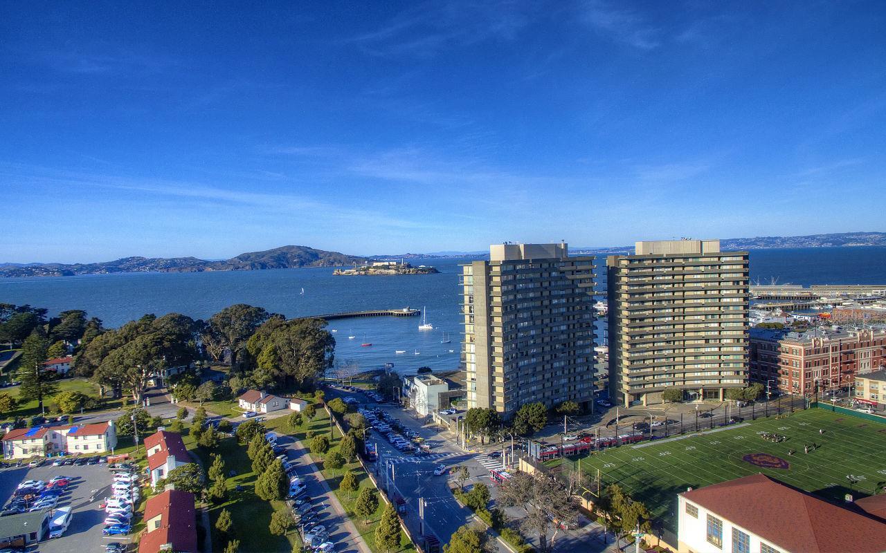 3011 Van Ness Avenue San Francisco, CA 94109 - MLS #: ML81694659