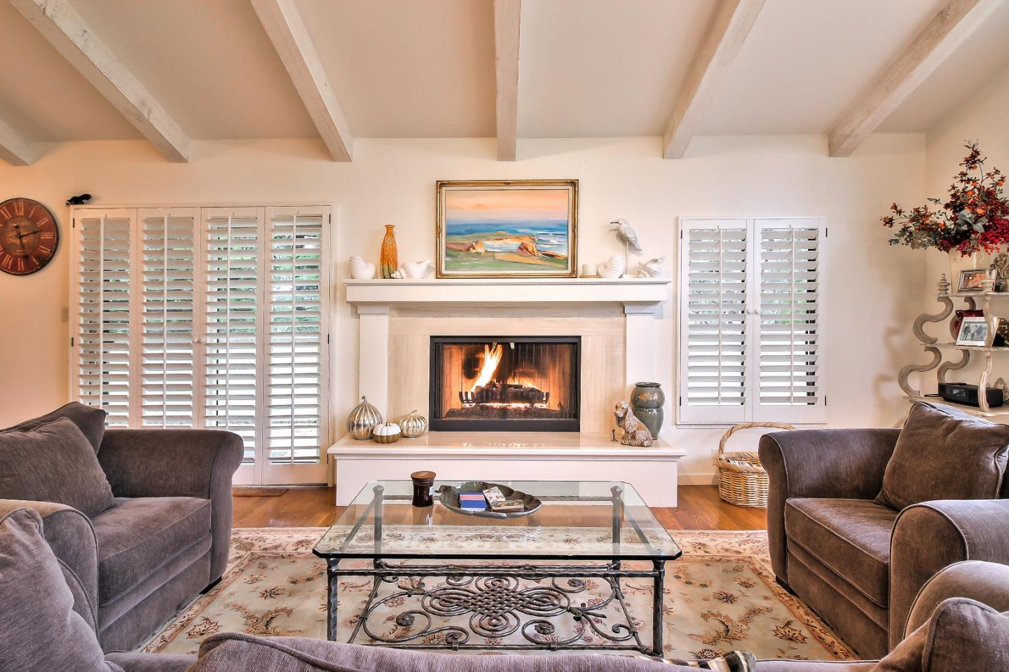 Detail Gallery Image 1 of 1 For 3041 Strawberry Hill Rd, Pebble Beach,  CA 93953 - 3 Beds | 2/1 Baths