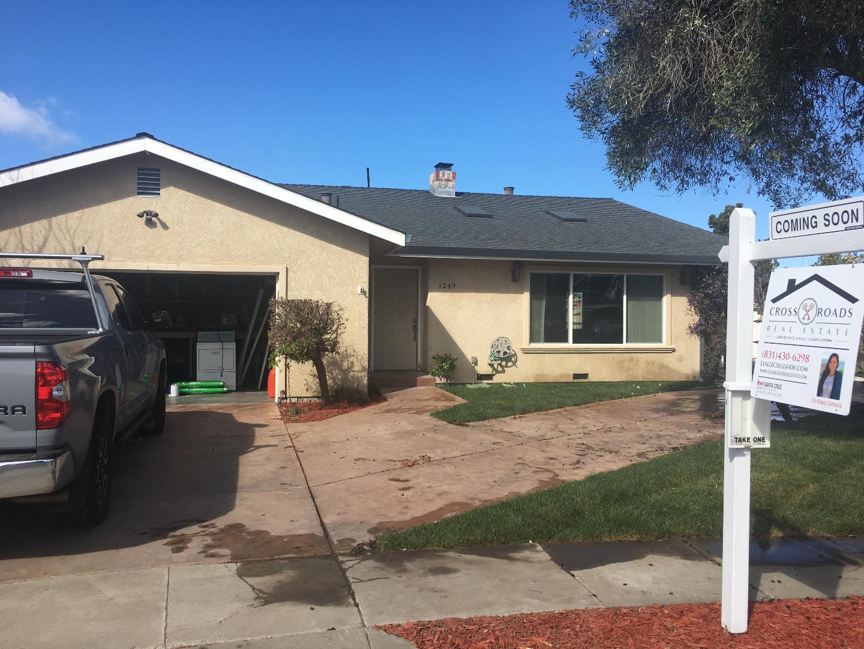 1249 La Canada Way Salinas, CA 93901 - MLS #: ML81694831