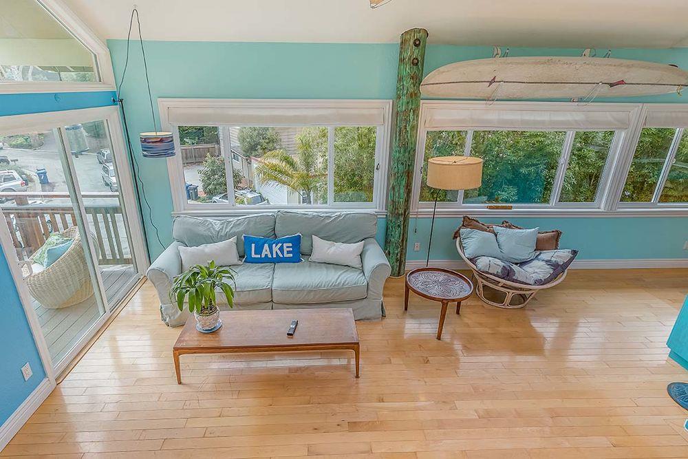 237 Lake Court Aptos, CA 95003 - MLS #: ML81694882