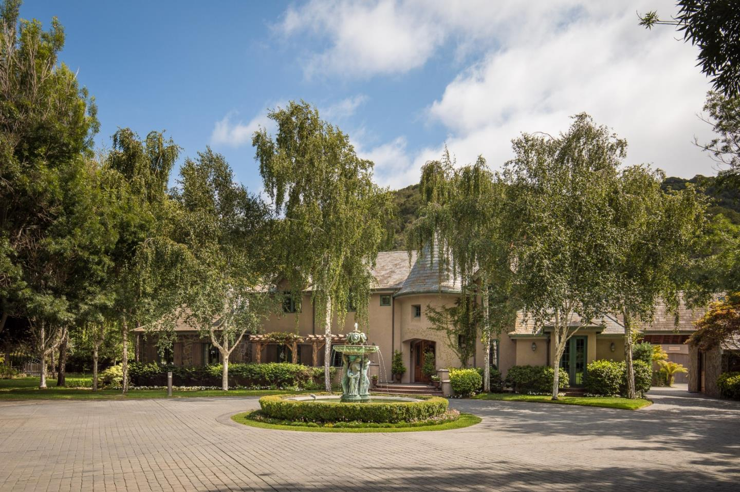 Property for sale at 8650 River Meadows RD, Carmel,  CA 93923