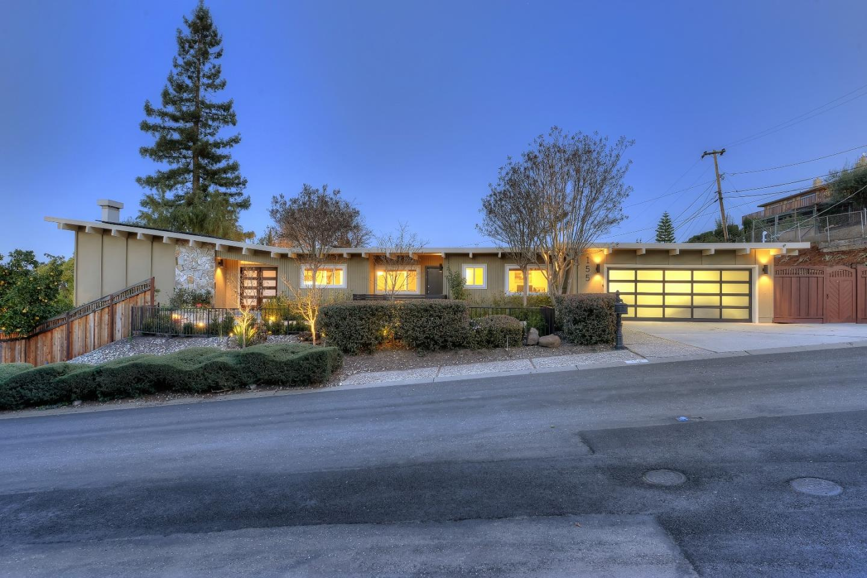 155 Surmont Dr, Los Gatos, CA 95032 - 5 Beds   5 Baths (Sold ...
