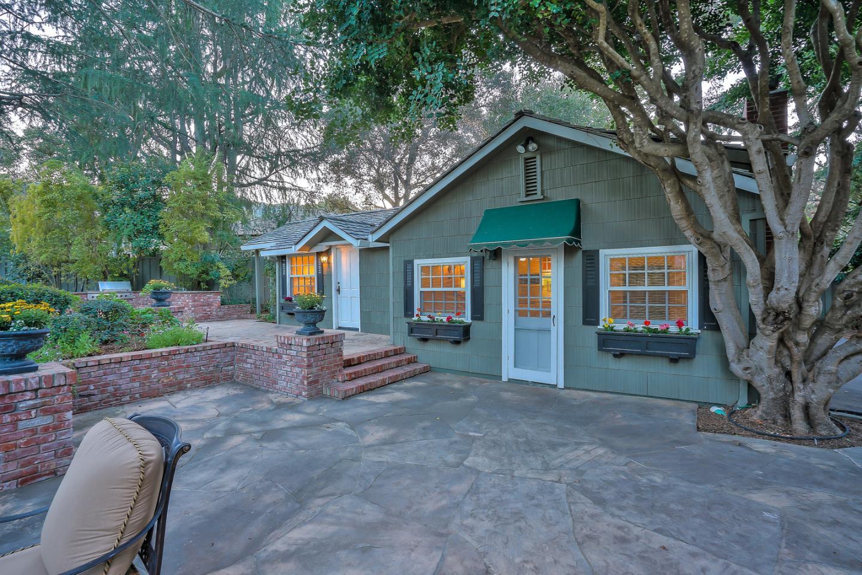 19400 Saratoga Los Gatos Road Saratoga, CA 95070 - MLS #: ML81695084