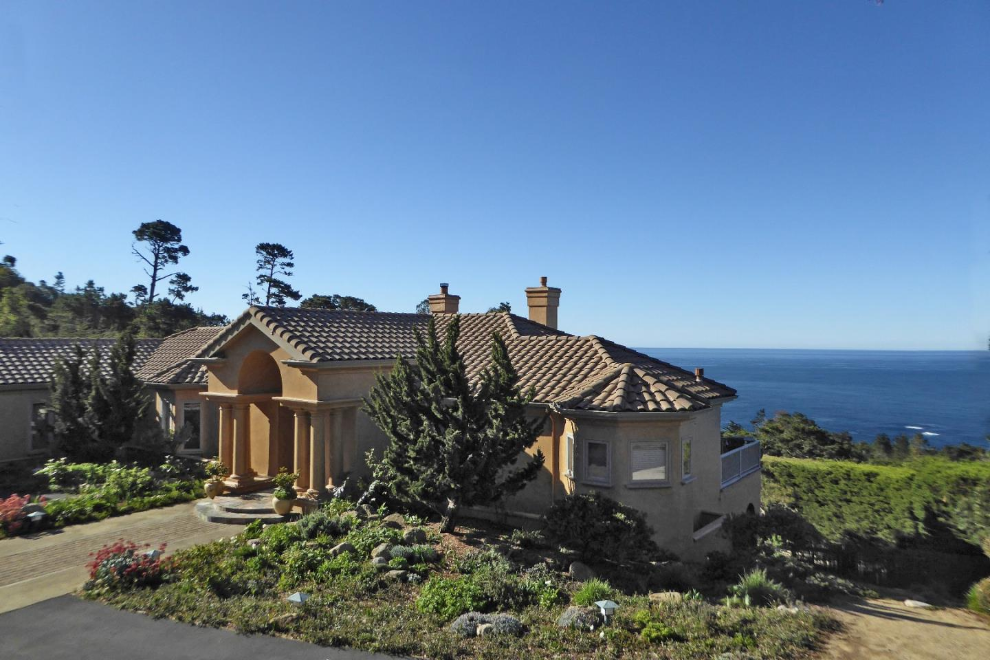 Property for sale at 195 San Remo RD, Carmel Highlands,  CA 93923