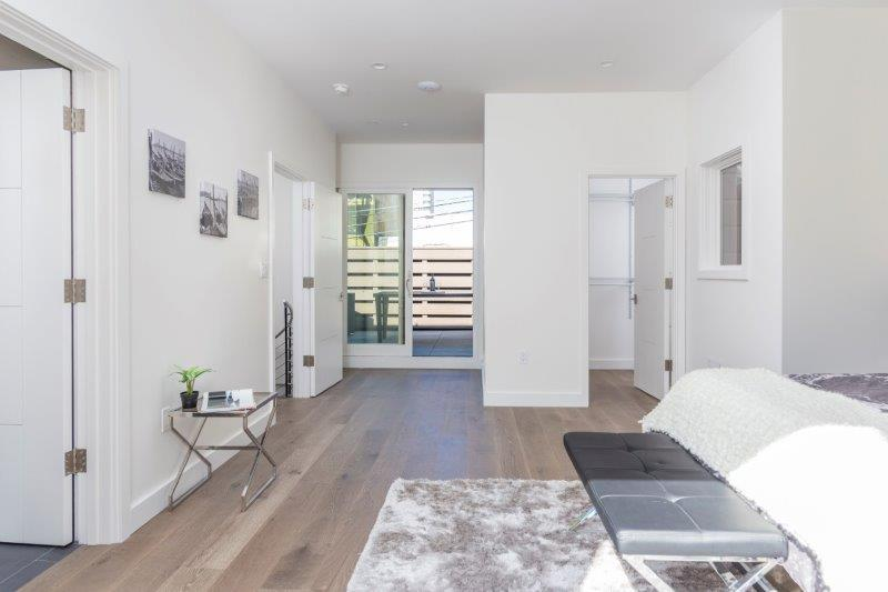 151 Bernard Street San Francisco, CA 94109 - MLS #: ML81695481