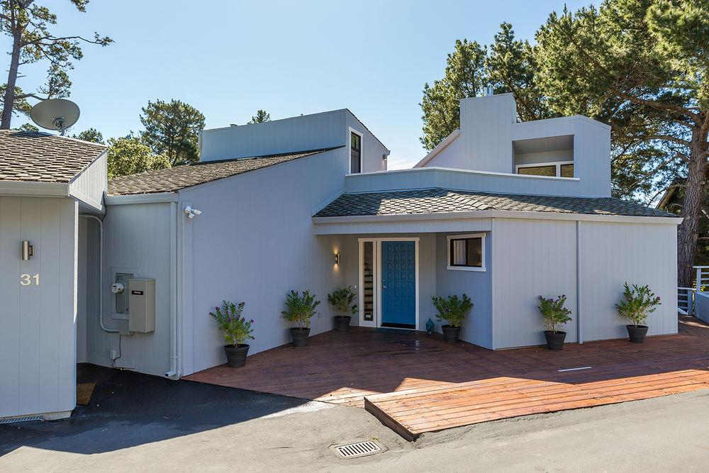 31 Mentone Road Carmel, CA 93923 - MLS #: ML81695508