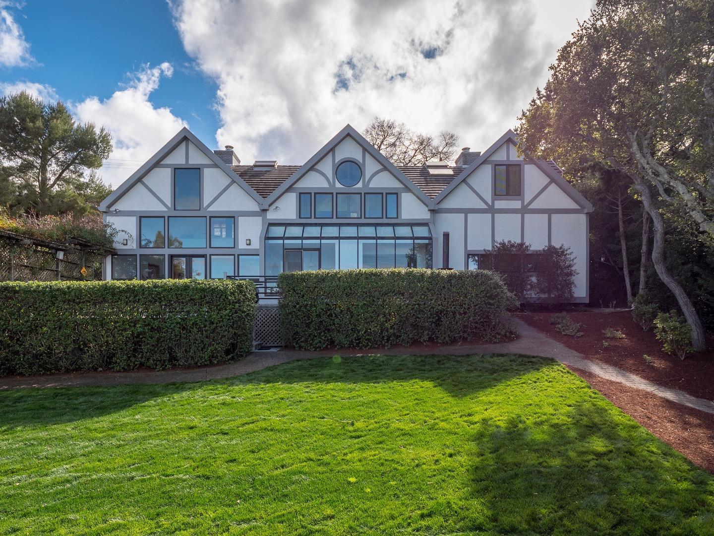 727 Hillcrest Way Redwood City, CA 94062 - MLS #: ML81695656