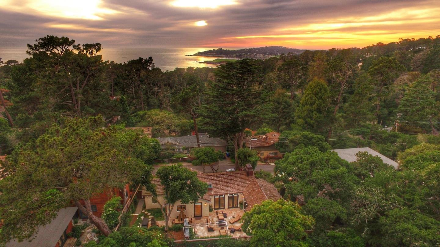 Property for sale at 0 Monte Verde 2 NE of 3rd, Carmel,  CA 93921