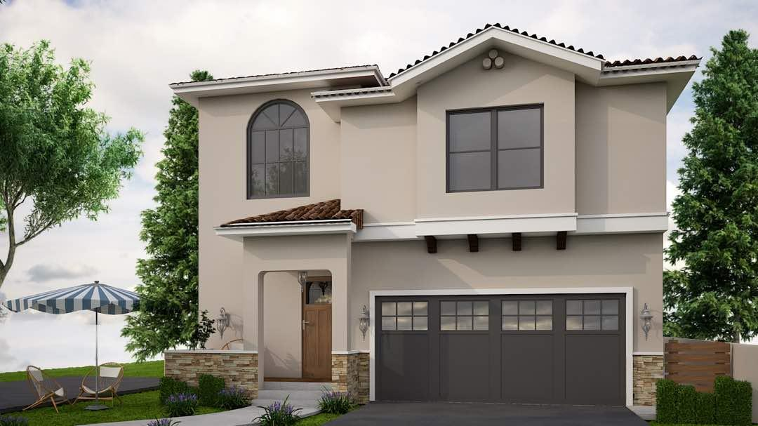 Detail Gallery Image 1 of 1 For 840 Civic Center Dr, Santa Clara, CA, 95050 - 4 Beds | 3/1 Baths