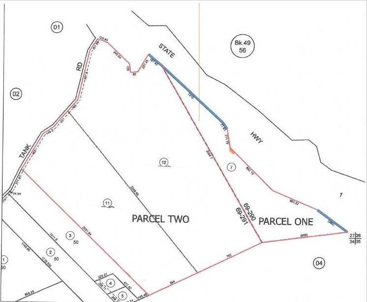 Detail Gallery Image 1 of 12 For 000 Water Tank Rd, Watsonville, CA, 95076 - – Beds | – Baths