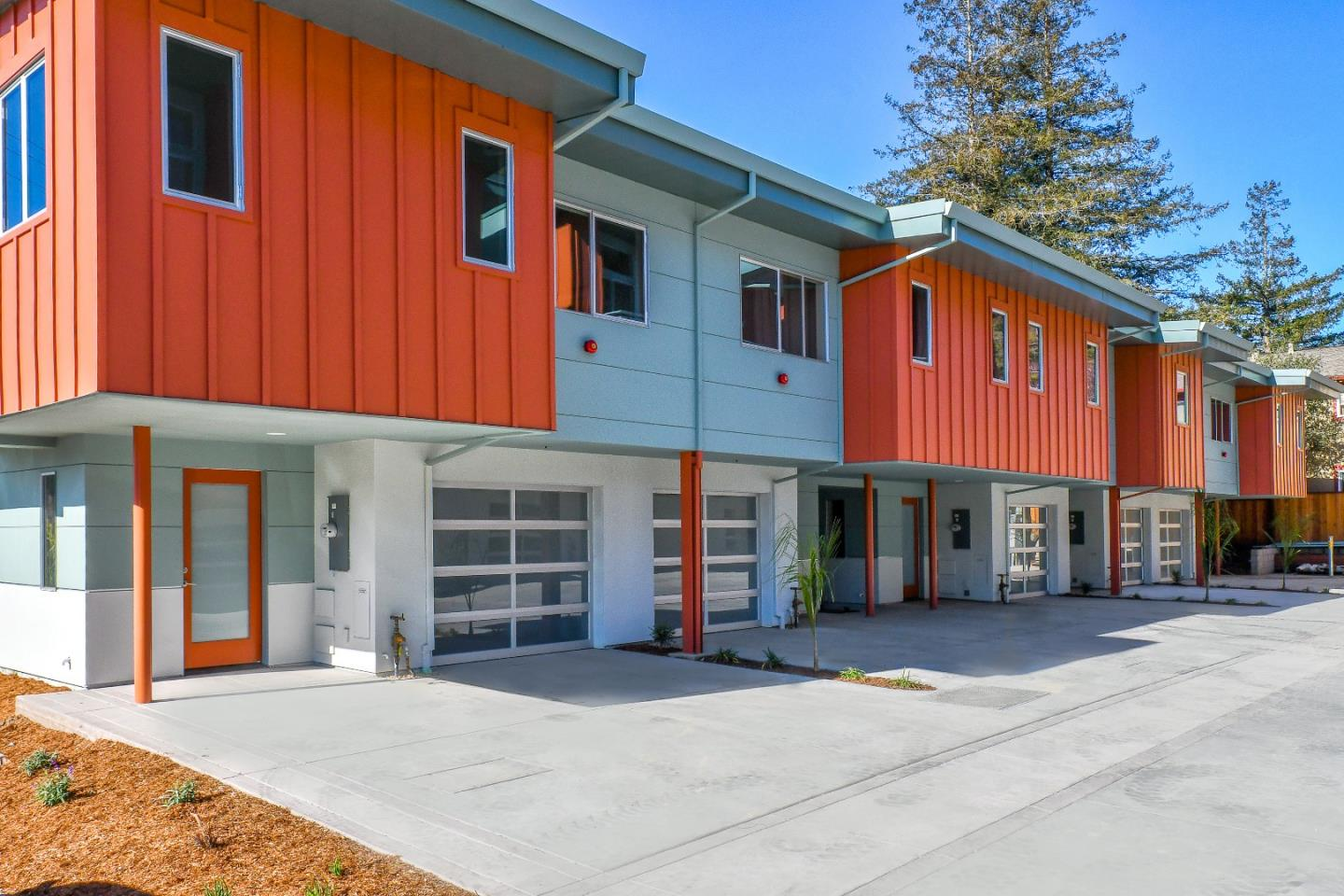101 Jewell Street Unit 9 Santa Cruz, CA 95060 - MLS #: ML81695906