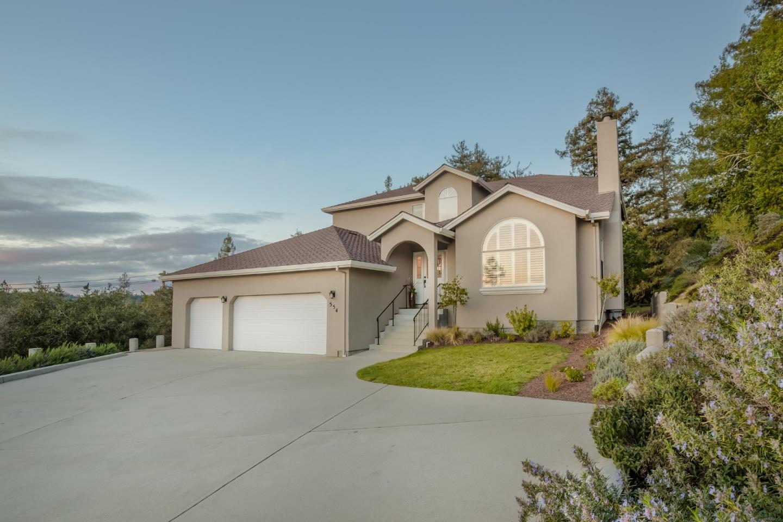 554 Bean Creek RD, Scotts Valley, CA 95066 $1,349,000 www ...