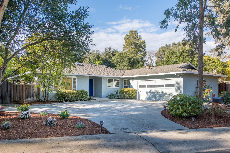 878 Miranda Green ST, PALO ALTO, California