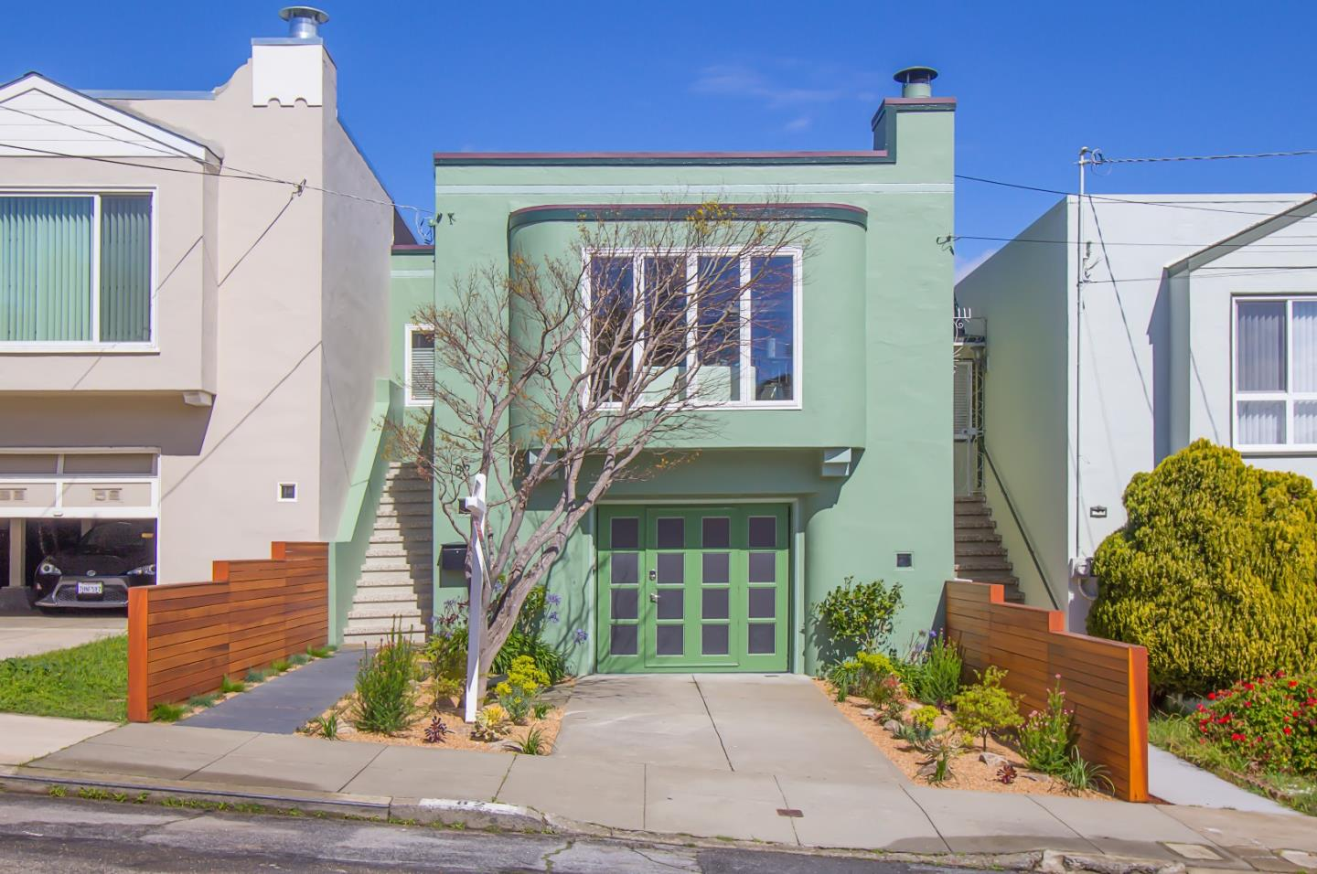 Image for 82 Staples Avenue, <br>San Francisco 94131