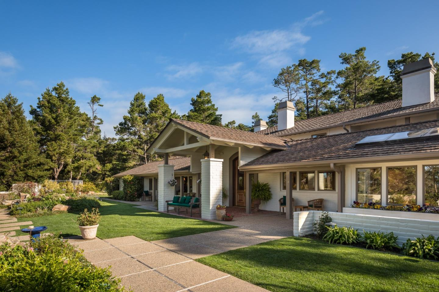 Property for sale at 1567 Griffin RD, Pebble Beach,  CA 93953