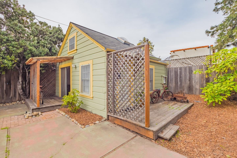 520 Walnut Avenue Santa Cruz, CA 95060 - MLS #: ML81697152