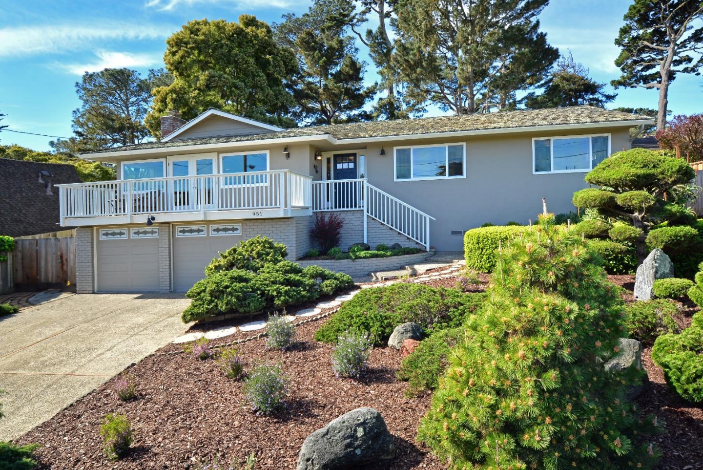 951 Jewell Avenue Pacific Grove, CA 93950 - MLS #: ML81697199
