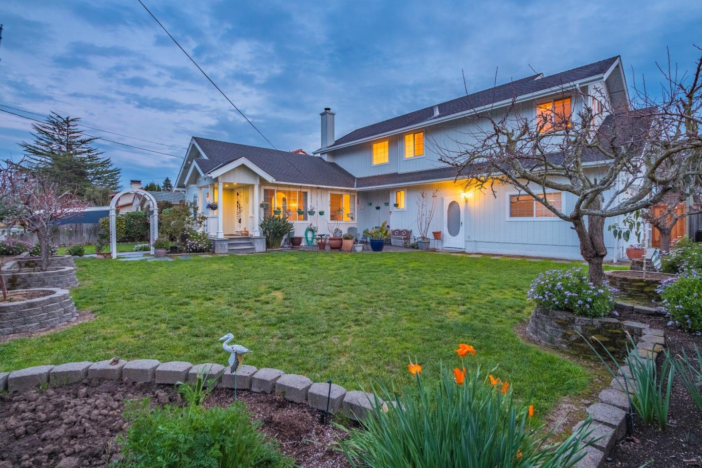 620 Fairmount Avenue Santa Cruz, CA 95062 - MLS #: ML81697934