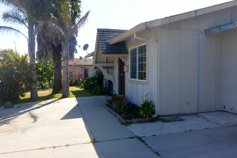 1279 Nogal Drive Salinas, CA 93905 - MLS #: ML81698274