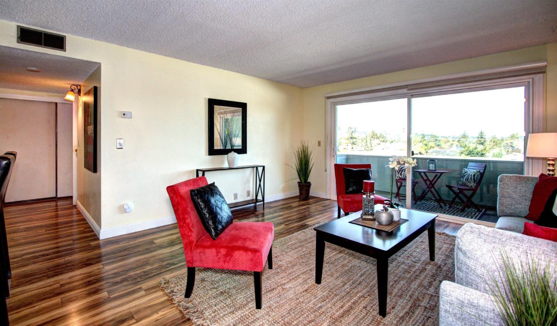 1458 Hudson Street, #303, Redwood City, CA 94061