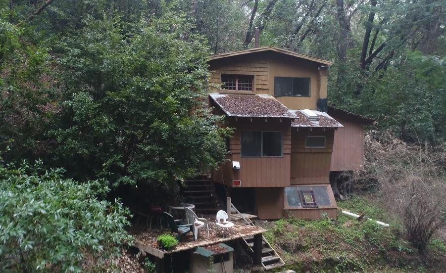 15251 UPPER EAST ZAYANTE RD, LOS GATOS, CA 95033