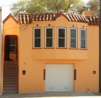 Image for 35 Cayuga Avenue, <br>San Francisco 94112