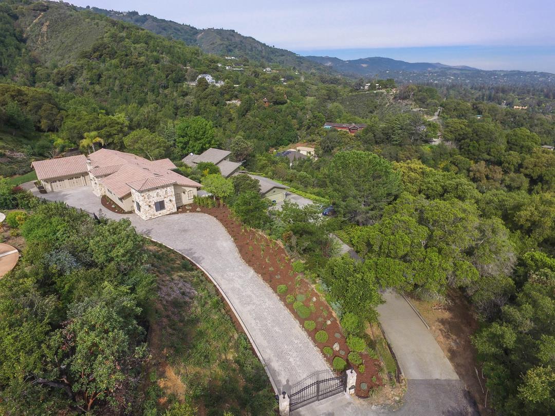 16305 Matilija Drive Los Gatos, CA 95030 - MLS #: ML81698647