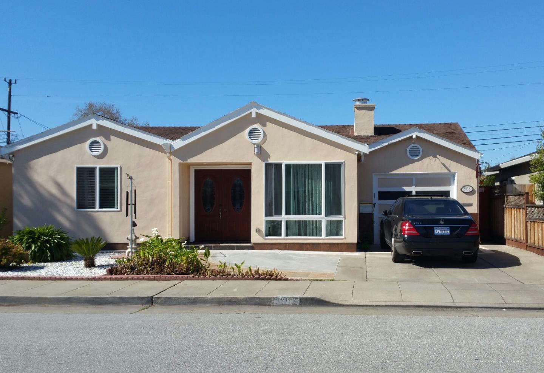 3916 Martin DR, SAN MATEO, California