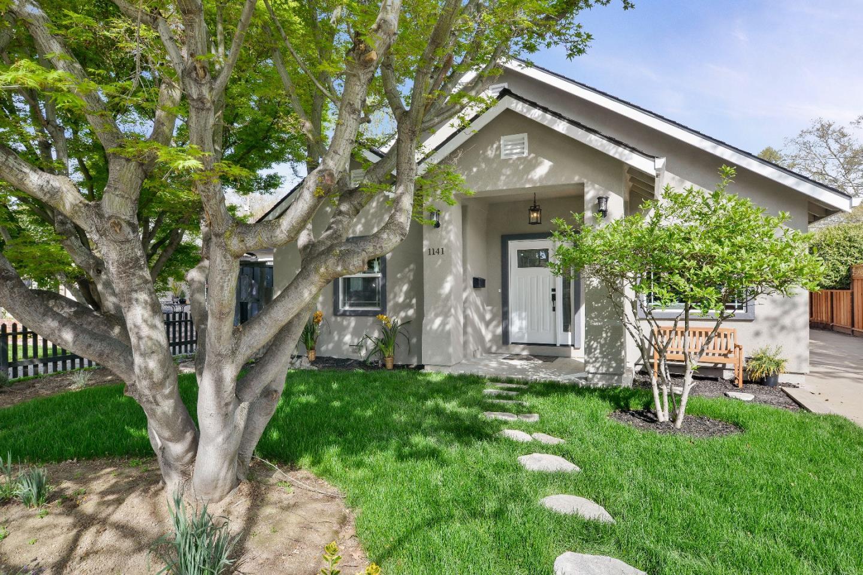1141 Malone Road San Jose, CA 95125 - MLS #: ML81698703