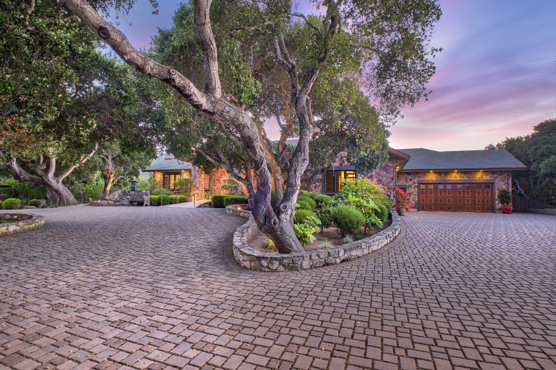 5452 Quail Meadows DR, Carmel, California