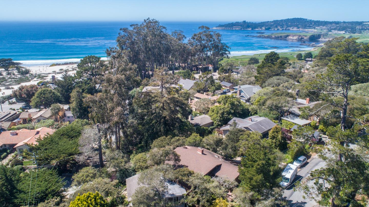 0 Camino Real 2 NW of 4th Carmel, CA 93921 - MLS #: ML81698803